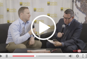 SSN's Robert Akert Interview with Larry St. John, Eclipse Marketing Insurance Services