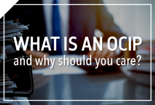 What is an OCIP, and Why Should You Care?
